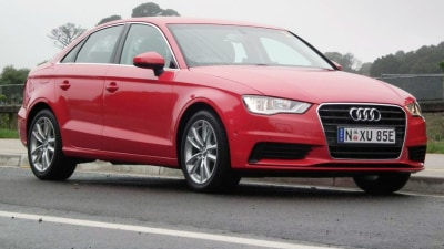 2014 Audi A3 Sedan Review: 1.4 TFSI Petrol Auto