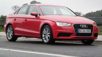 2014 Audi A3 Sedan Review: 1.4 TFSI Petrol Auto