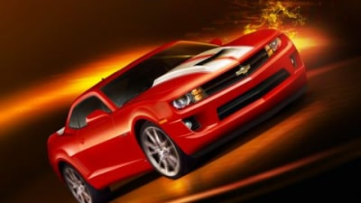 Camaro Z/28 Revival In The Pipeline?