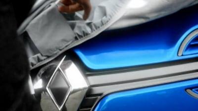 Renault Launching Hybrid Model In 2017