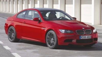E92 M3 to feature new 7-speed M DCT