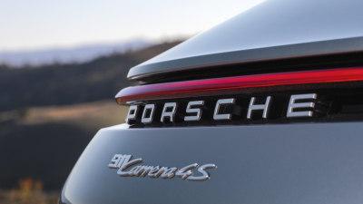 """Porsche 911 Hybrid still """"undecided"""""""