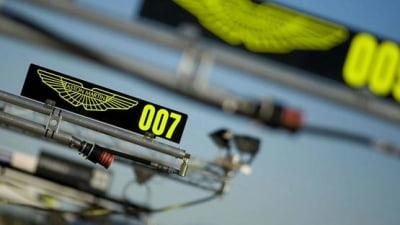 Formula One: Prodrive And Aston Martin May Make Debut Next Season?