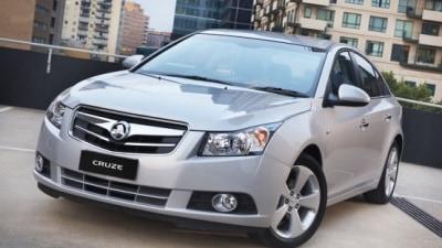 Holden Cruze Safest Car Under $25,000: ANCAP