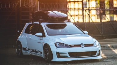 Volkswagen Goes Into Concept-Overdrive For SoWo