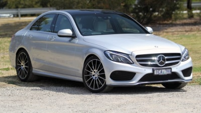 2015 Mercedes-Benz C 300 Bluetec Hybrid Launch Review
