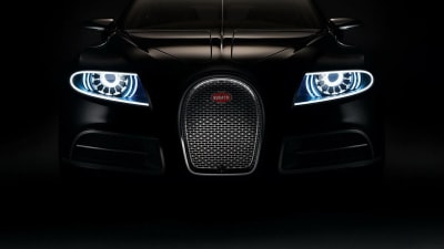 Decision Looms For Redesigned Bugatti Galibier
