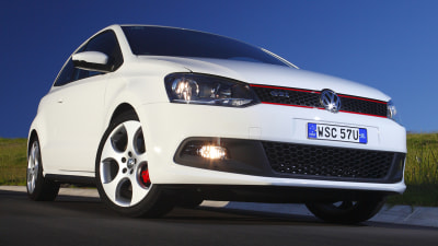 2011 Volkswagen Polo GTI On Sale In Australia