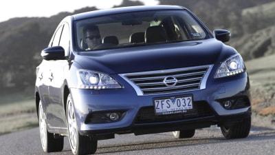 2013 Nissan Pulsar On Sale In Australia