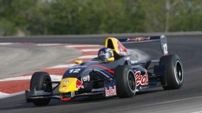 Aussie F1 Hopeful Daniel Ricciardo Fastest In F3 Practice