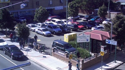 Sydney Parking The World's Fifth Most Expensive