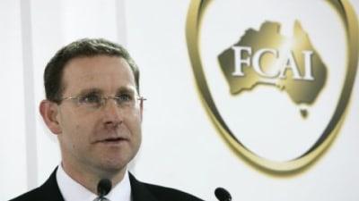 FCAI Reports February New Car Sales Down 21.9 Percent