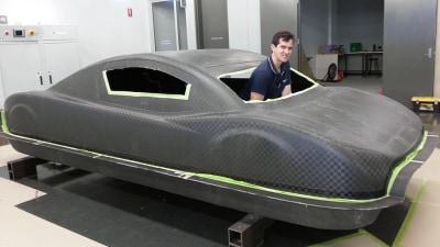 Sunswift eVe Solar Car: UNSW Designs A Future Car For Everyone