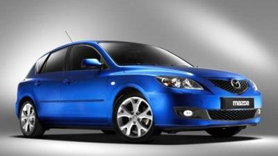Mazda3 Production Passes Two Million