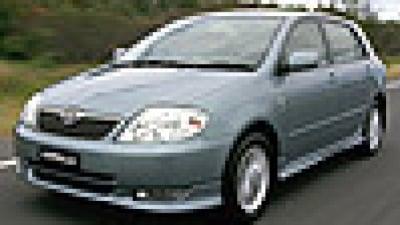 Used car review: Mazda 323 1998-2001