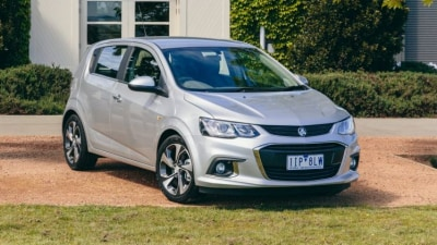 Holden to replace Takata airbags in 330,000 cars