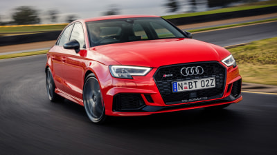 Audi to launch CLA fighter