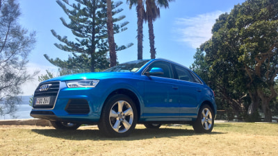 2016 Audi Q3 2.0 TFSI Sport Review | Price Down, Features Up (... And A Few Less Wrinkles)