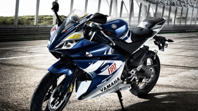 Yamaha Looking To Launch YZF-R125 One-Model Race Series In Australia
