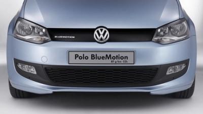 2009 Volkswagen Polo BlueMotion Concept Revealed At Geneva Motor Show