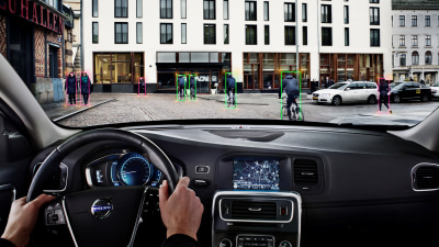 Get ready for 5G connectivity with your autonomous car