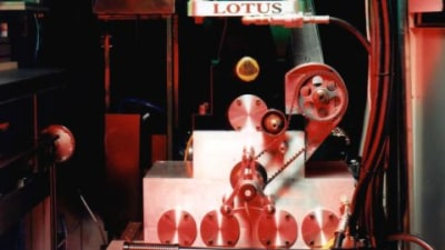 Lotus Engineering Helps Develop Ultra-Efficient Direct Injected Hotfire Engine