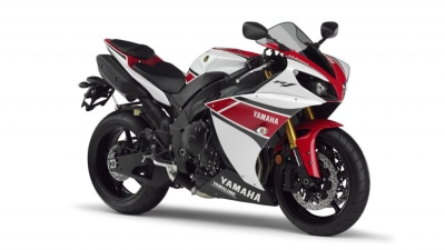 2012 Yamaha YZF-R1: Updated And Uprated