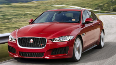Jaguar XE: 2015 Price And Features For Australia