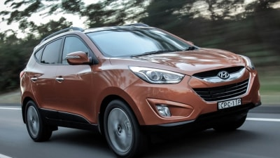 2014 Hyundai ix35 Series II: Price, Features And Models