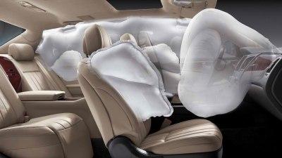 Airbag Recall: Australian Toyota, Honda, Nissan, and Mazda Models Affected