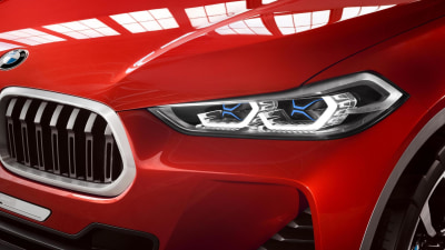 BMW tipped to offer turbo, AWD Audi S3 rival