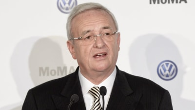 Dieselgate: Former Volkswagen boss to pay $15.8M in damages – UPDATE