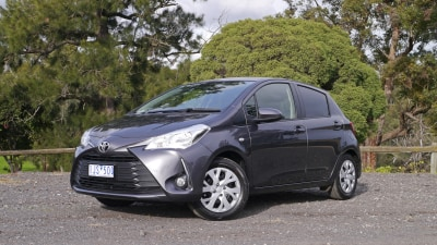 2017 Toyota Yaris SX Auto Review | Fresh-Faced And Even Safer - If You're Prepared to Pay