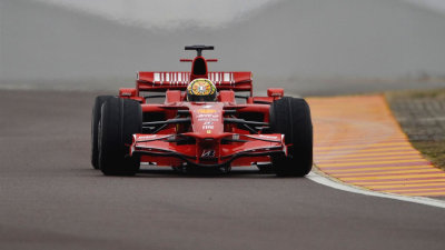F1: Time Could Be Right For Rossi's F1 Switch, Ecclestone Eyes Russian GP For 2014