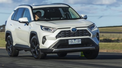 How the SUV came to reign supreme Down Under