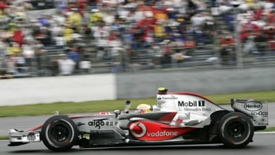Formula One To Undergo Cost-Cutting Changes For 2009 And 2010 Seasons
