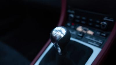 Endangered: The decline of manual transmissions