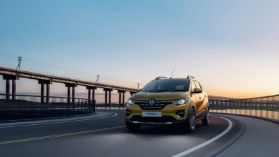 Renault Dips Deeper Into India With the Triber SUV