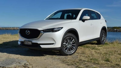 2017 Mazda CX-5 Maxx Sport Review | Mid-Sized Family SUV Goes From Strength To Strength