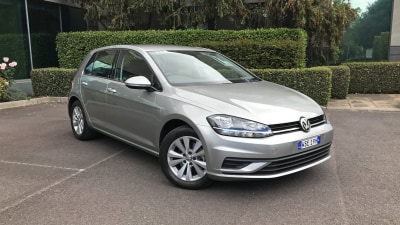 2017 Volkswagen Golf 110TSI Trendline Automatic Review | Volkswagen's Small Hatch Still Leads The Pack