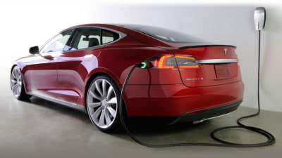 Tesla And Panasonic Agree On Expanded Battery Cell Supply