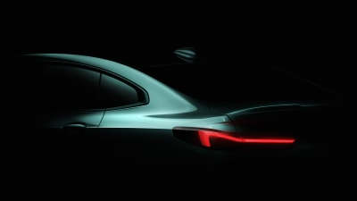 BMW confirms 2-Series Gran Coupe
