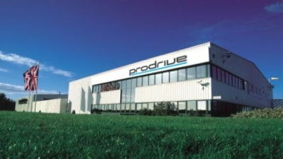 F1: Prodrive Not Committed To 2010 Formula One Launch