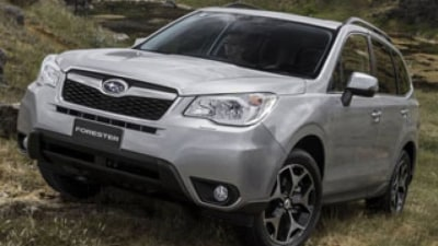 What off-road capable compact SUV should I buy?