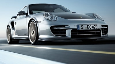 2011 Porsche 911 GT2 RS: Most Powerful Road Porsche Ever, Coming To Australia - Video