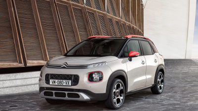 2018 Citroen C3 Aircross Overseas Preview Drive | Citroen's Small SUV Gets Serious About Its Playful Side