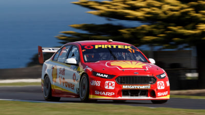 Motorsport: McLaughlin wins again at Phillip Island