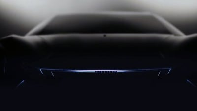Peugeot Teases New Sports Concept: Vision GT Contender Coming?