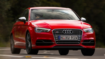 Audi S3 Sedan: Price And Features For Australia