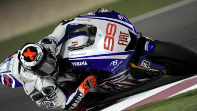 MotoGP: Lorenzo Wins Japanese Grand Prix; Stoner Finishes Fourth